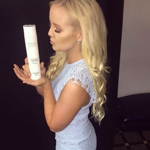 products оn уоur hair extensions