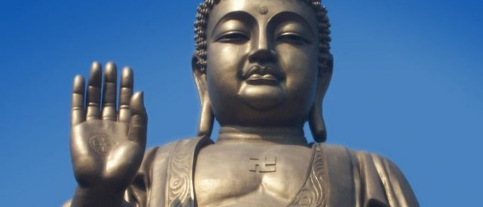 lifestyle through Buddha teachings