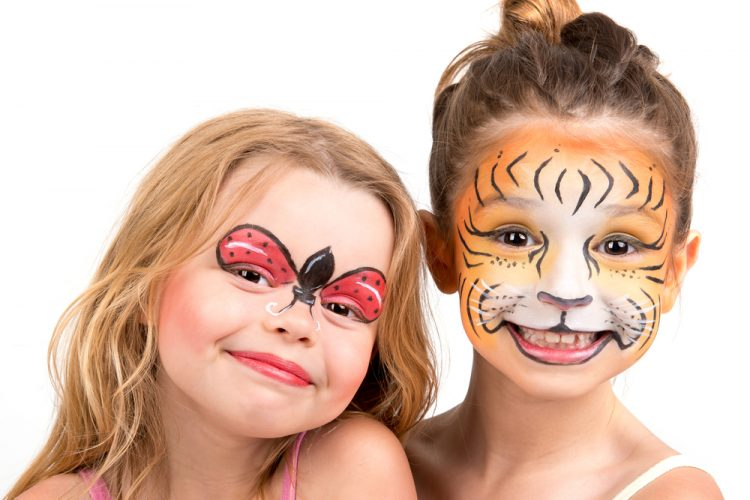 Top Face Paints That Are Extremely Popular Among Kids –