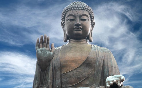 concepts of Buddha teachings