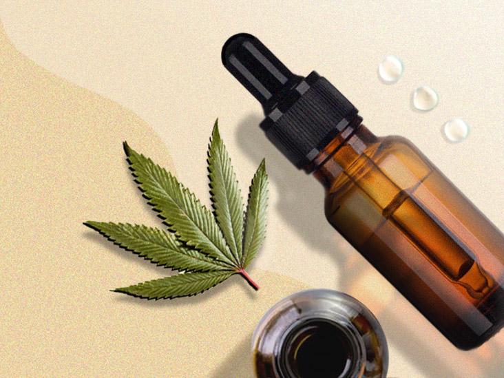 marijuana lube
