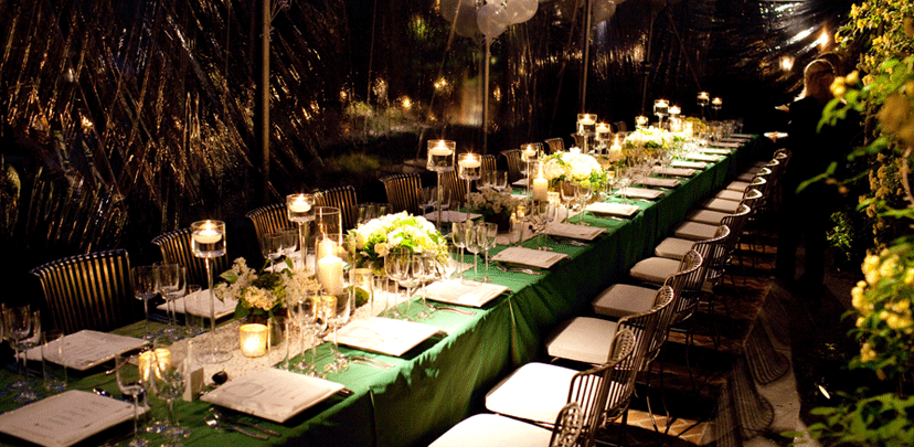 Spectacular benefits of having a mobile party catering
