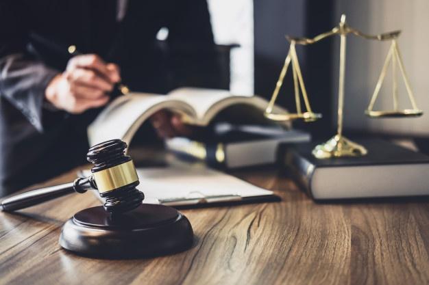 brampton defense law firm