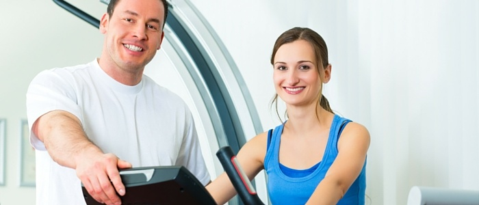 Importance of personal training