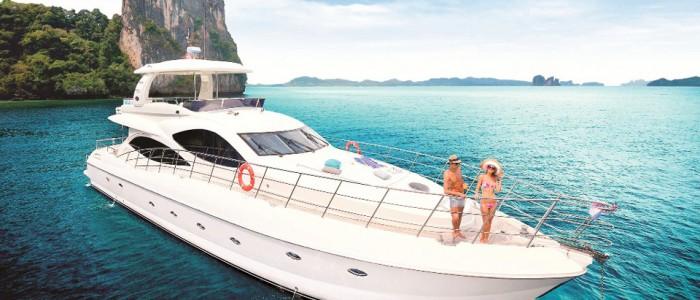 varieties of yachts to buy