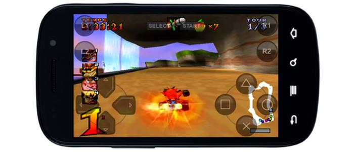 Android games and apps for free