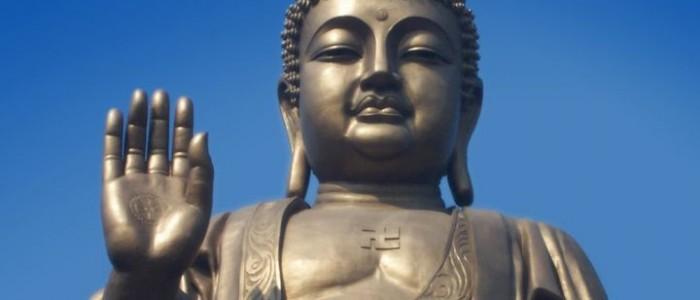 lifestyle through Buddha teachings