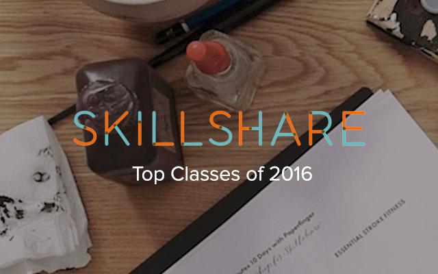 Best Content Marketing classes on Skillshare