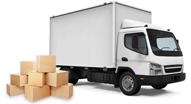 Commercial Mover