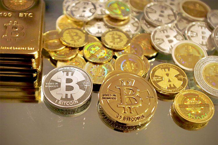 Learn how to earn bitcoin