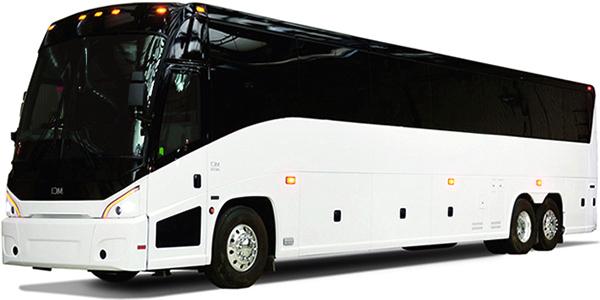 chicago motor coach