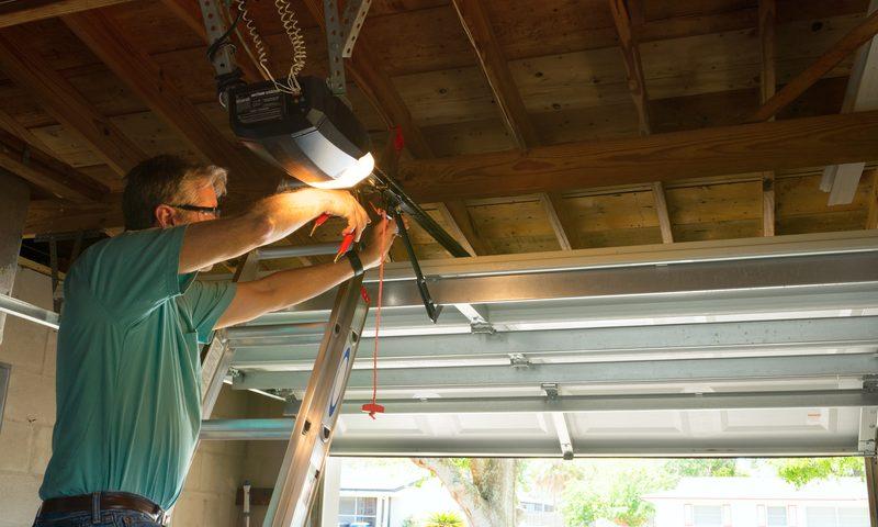 garage door repair clovis ca