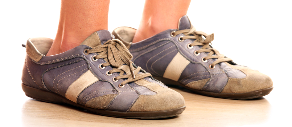 Finding the right way to enjoy a comfortable insole