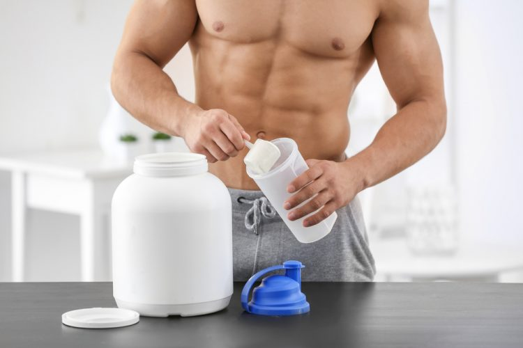 Things to Check Out Before Buying Protein Powders